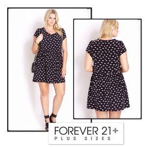 Forever 21 + Plus